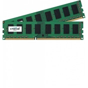 Crucial 8GB Kit (4GBx2) DDR3L