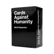 Cards Against Humanity Sixth Expansion