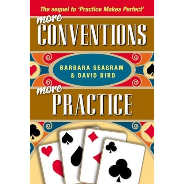 More Conventions, More Practice  Paperback / softback 2019
