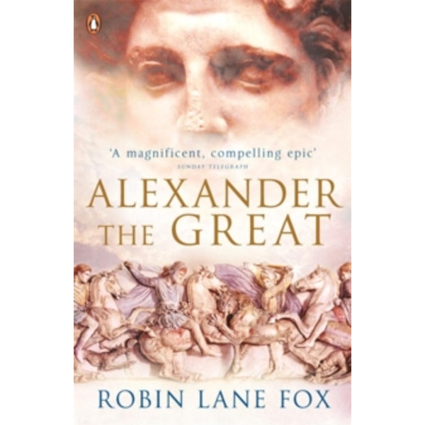 Alexander the Great by Robin Lane Fox (Paperback, 2004)