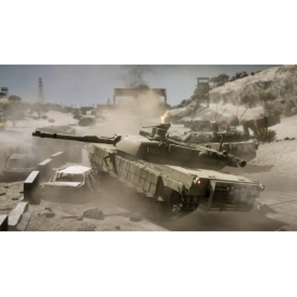Battlefield Bad Company 2 Game (Platinum) PS3 - Image 3