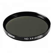Hama ND4 Neutral-Density Filter HTMC multi-coated 43mm