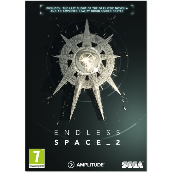 Endless Space 2 PC Game