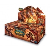 World of Warcraft Timewalkers Reign of Fire Epic Collection