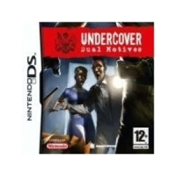 Undercover Dual Motives Game DS - Image 1