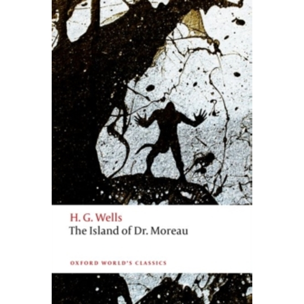 essay island of dr moreau He presents dr moreau as a cruel, white-haired old testament god wells described the island of dr moreau as an exercise in youthful blasphemy, referring to moreau's attempts to reshape.