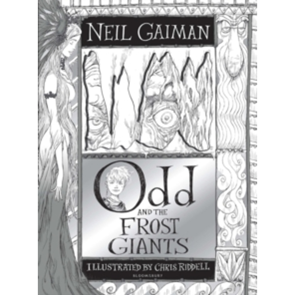 Odd and the Frost Giants (Hardback, 2016)