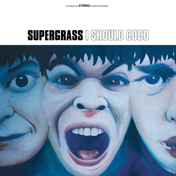 Supergrass - I Should Coco Collector's Edition CD