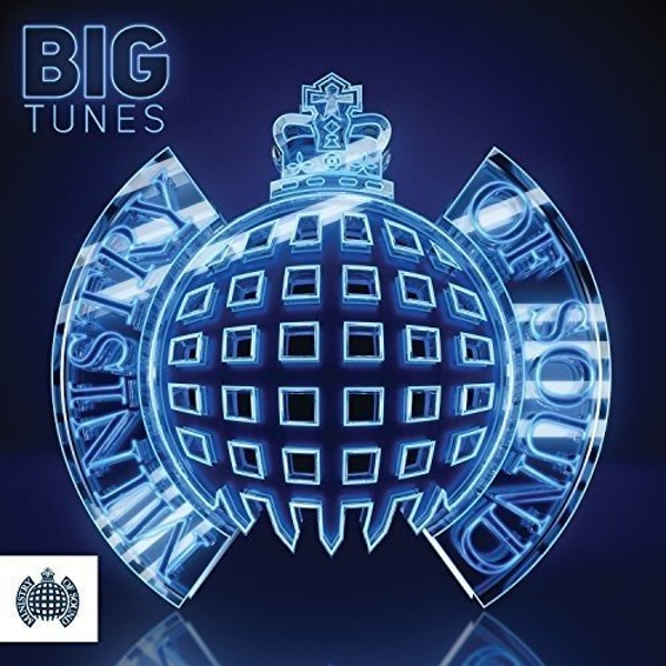 Ministry Of Sound - Big Tunes CD