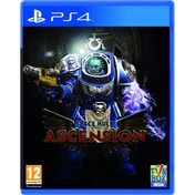 Space Hulk Ascension PS4 Game