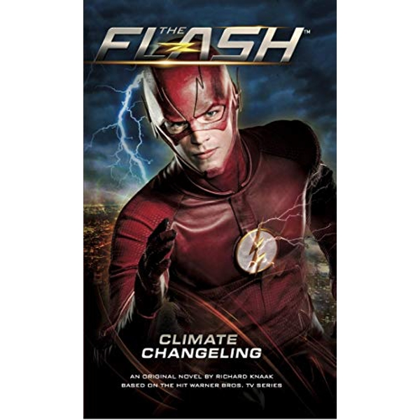 The Flash - Novel 2 by Titan Books (Paperback, 2017)