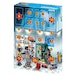 Playmobil Advent Calendar Jewel Thief Police Operation - Image 4