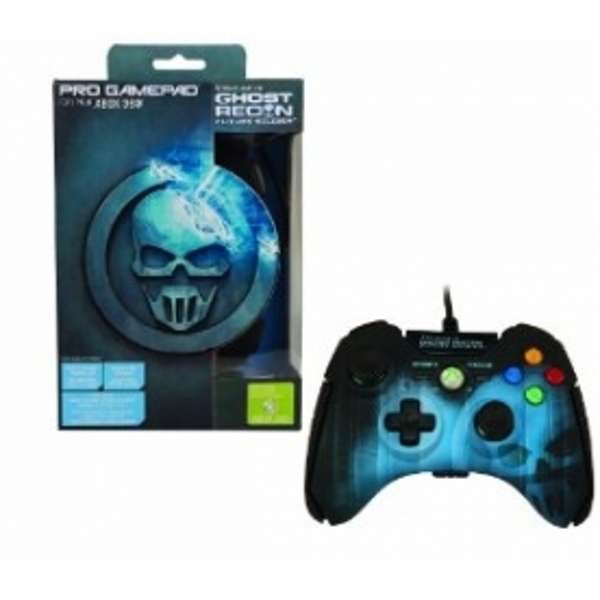Ghost Recon Future Soldier Pad Controller Xbox 360 - Image 2