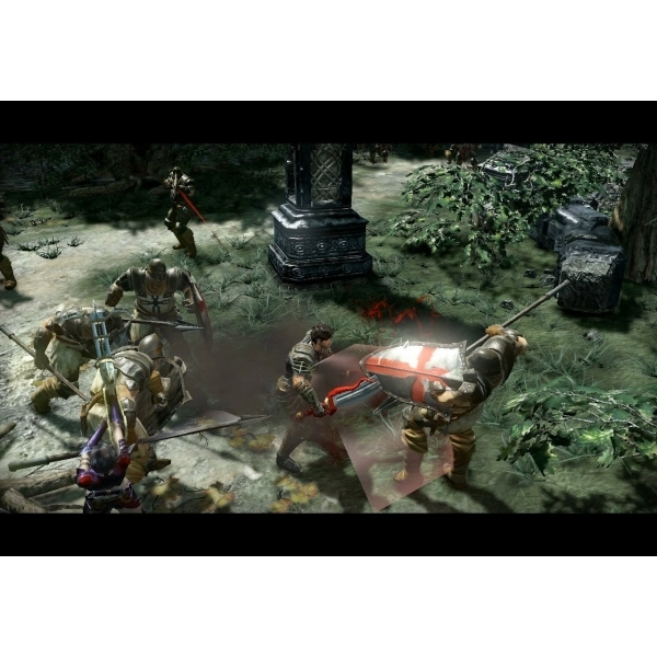 Blood Knights Game PC - Image 5