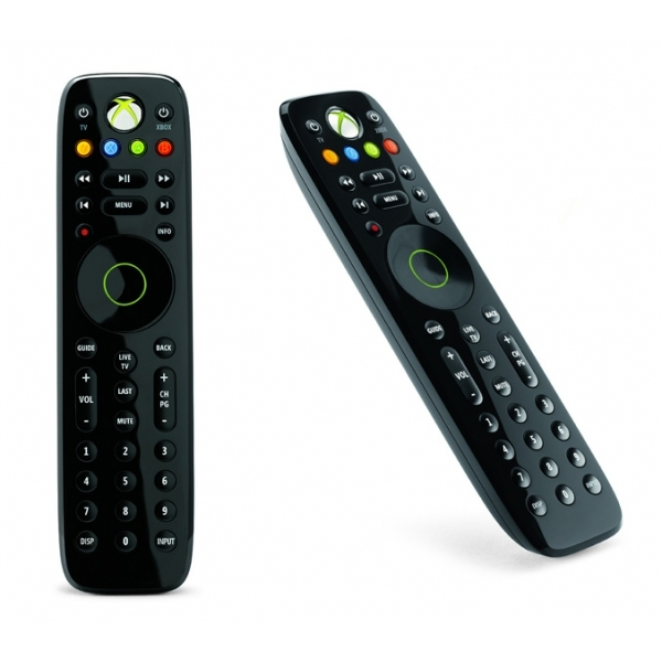 Official Microsoft Media Remote Xbox 360 - Image 2