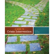 A Guide to Crisis Intervention (Book Only) by Kristi Kanel (Paperback, 2013)