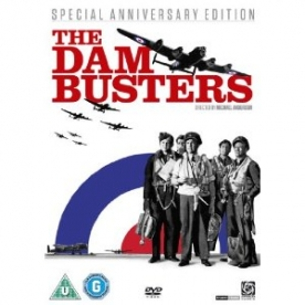 The Dam Busters Special Edition DVD
