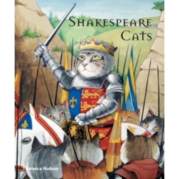 Shakespeares Cats