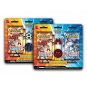 Pokemon TCG Aqua Vs Magma Double Crisis Blister Pack