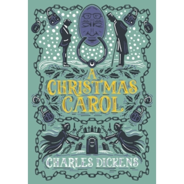 A Christmas Carol: Dyslexia-Friendly edition Paperback