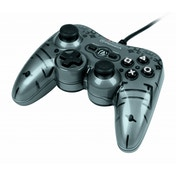 PowerA Mini Pro Ex Wired Controller Grey PS3
