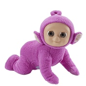 Teletubbies Shuffle and Giggle Tiddlytubby Plush