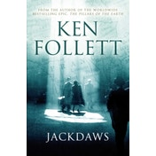 Jackdaws by Ken Follett (Paperback, 2009)