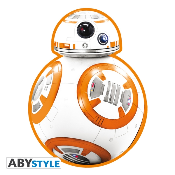 Image of Star Wars - Bb8 Mouse Mat