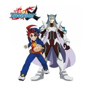 Buddyfight X TCG Chaos Control Crisis Booster Box (30 Packs)