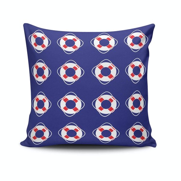 NKLF-152 Multicolor Cushion Cover
