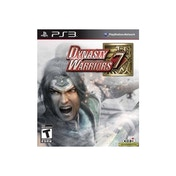Dynasty Warriors 7 Game PS3 (#)