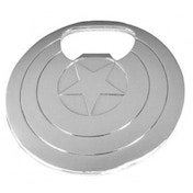 Marvel Captain America Shield Bottle Opener