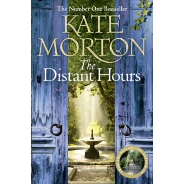 The Distant Hours by Kate Morton (Paperback, 2011)
