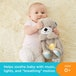 Fisher-Price Soothe & Snuggle Otter - Image 3