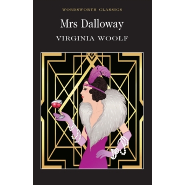 Mrs Dalloway by Virginia Woolf (Paperback, 1996)