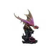 Citadel Keeper Dragon Statue