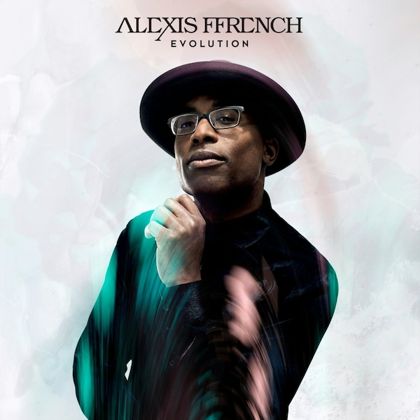 Alexis French - Evolution CD