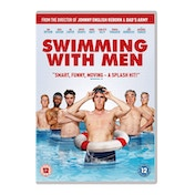 Swimming With Men DVD