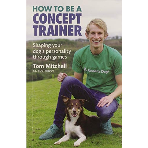 How To Be A Concept Trainer  Paperback / softback 2017