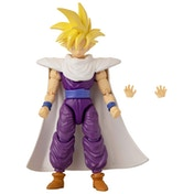 Super Saiyan Gohan (Dragon Ball Super) Dragon Stars Series 14 Action Figure
