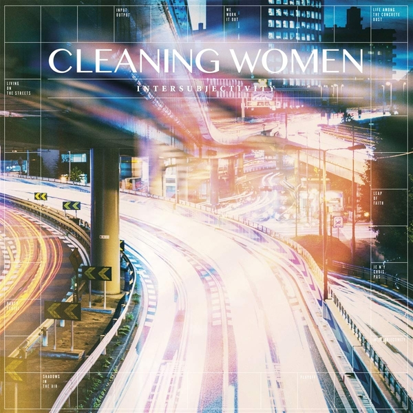 Cleaning Women - Intersubjectivity Vinyl