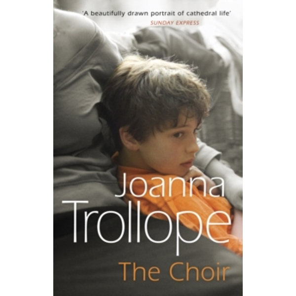 The Choir by Joanna Trollope (Paperback, 1992)