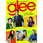 Glee - Season 5 DVD