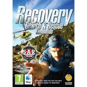 Recovery Search and Rescue Simulation Game Mac