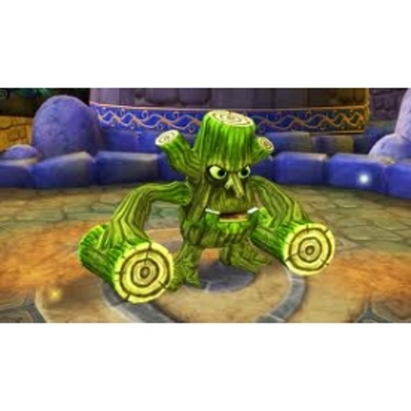 Stump Smash (Skylanders Spyro's Adventure) Life Character Figure - Image 4