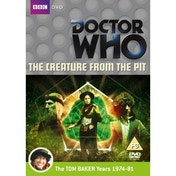 Doctor Who: The Creature from the Pit (1979) DVD