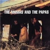 Mamas & Papas The Best Of The Mamas & The Papas CD