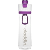 Aladdin Active Hydration Water Bottle 0.8L - Purple