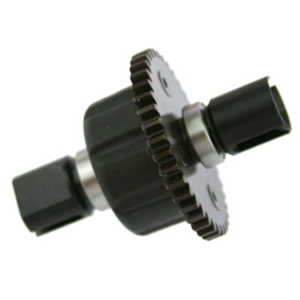 Hobao Hyper 9 Complete Differential Centre