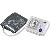 A&D UA-767F Blood Pressure Monitor